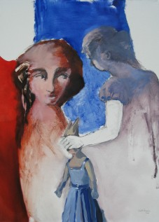 2008-Pintura a Óleo-116X89-3