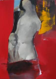2009-Pintura a óleo-116X89-1