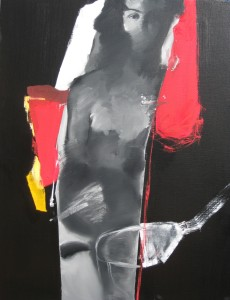 2010-Pintura a óleo-116X89-2