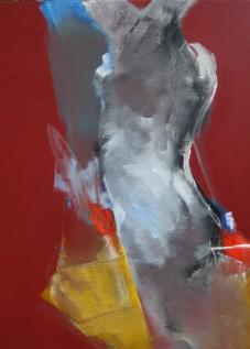 2010-Pintura a óleo-116X89-3