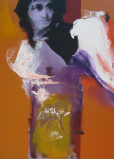2011-Pintura a óleo-116X89-2