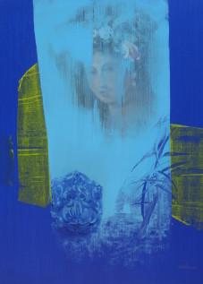 2011-Pintura a óleo-116X89-3
