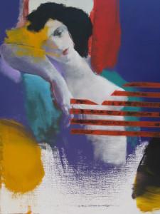 2011-Pintura a óleo-116X89-5