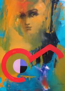2013-Menção Honrosa-9ª edição do Concurso de Artes Plásticas Fundação Inatel-Lisboa